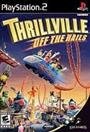 SONY Sony PlayStation 2 THRILLVILLE OFF THE RAILS